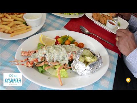 Starfish Seafood Restaurant