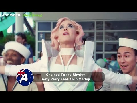 (Australia) Top 10 Songs Of The Week - March 4, 2017