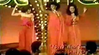 The Supremes - You