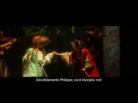 Le Roi Soleil 15- Apresentação de Montespan / Un geste de vous (tradução ptbr)