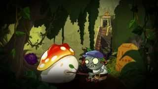 Plants vs. Zombies 2 Lost City Part 2 Coming Soon Trailer