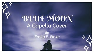 """Blue Moon"" Rodgers and Hart 