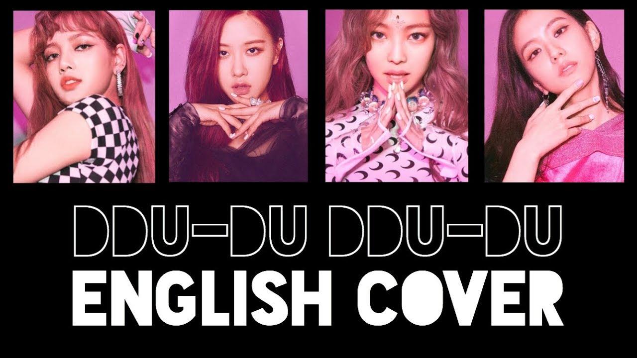 [ENGLISH COVER] DDU-DU DDU-DU - BLACKPINK