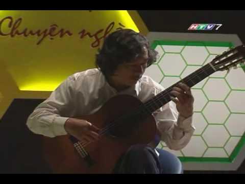 Phỏng vấn guitarist - nhạc sĩ Châu Đăng Khoa Phần 1