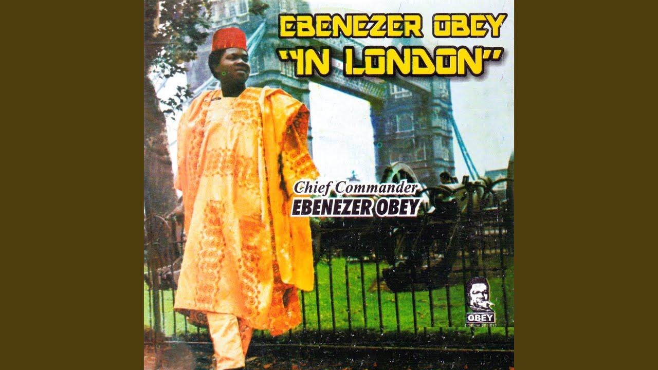 Download Ijebu (Juju Yoruba)