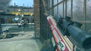 The NEW SNIPER RIFLE on Modern Warfare - Rytec AMR
