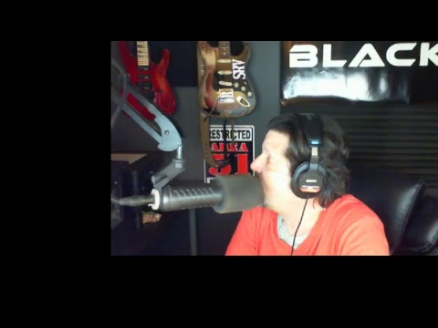 Ep. 863 FADE to BLACK w/ Steve Murillo : Marine Pilot on UFOs : LIVE