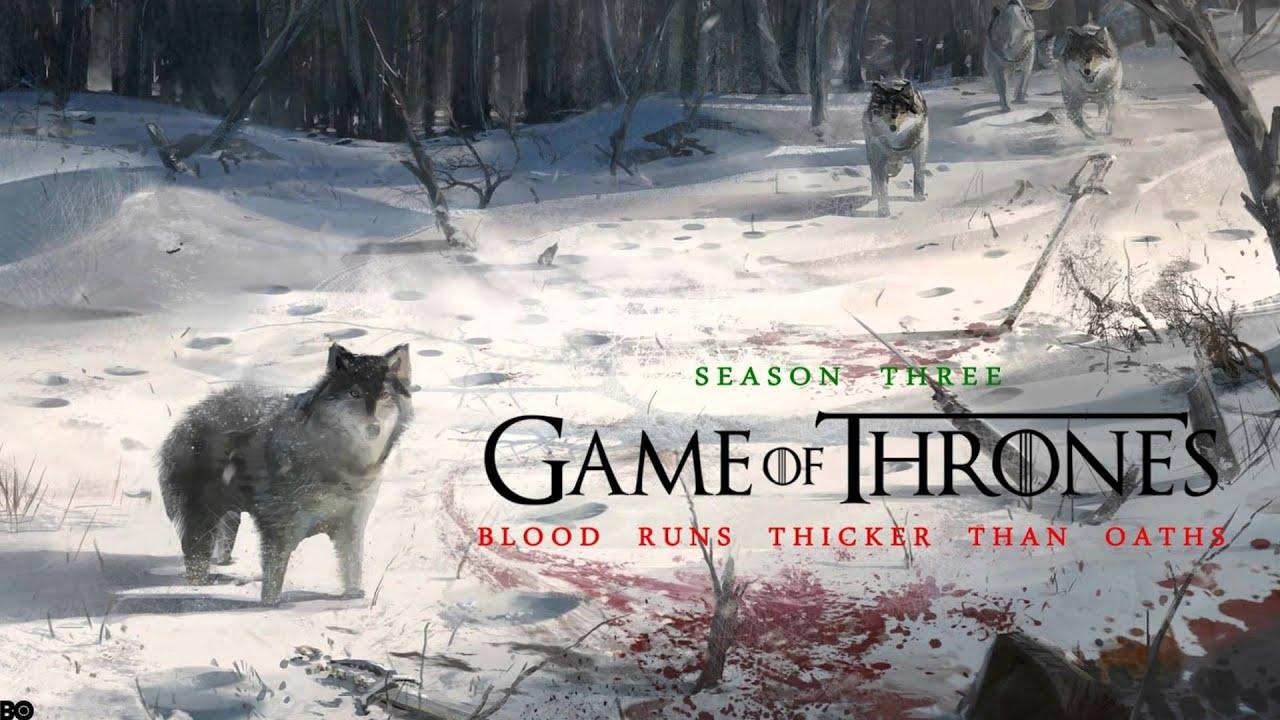 Game Of Thrones Staffel 3 Deutsch Download