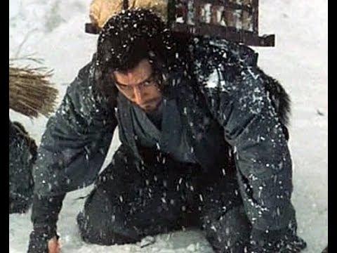 Kagetora(Uesugi Kenshin) meet Takeda Shingen