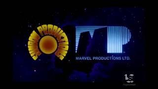 DEG/Sunbow Marvel (1986)