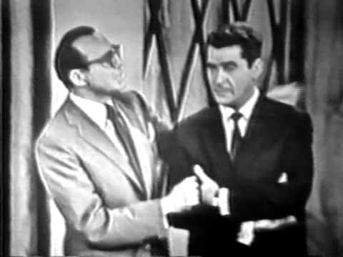 "1957-10-20 The Jack Benny Program ""The Hal Roach Show"" Season 8 Episode 3"