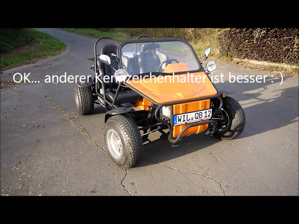 buggy nckd 650ccm strandbuggy stra enzulassung neu youtube. Black Bedroom Furniture Sets. Home Design Ideas