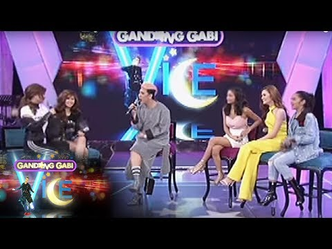 GGV: ASAP's BFF5 members share their thoughts about the ...
