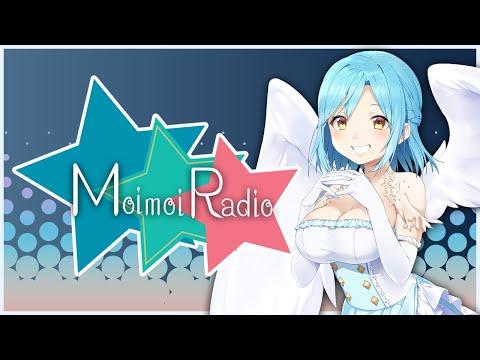 MoimoiRadio 第18もい 【歴史が恋人。】