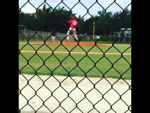 Jupiter cardinals men's wood bat league,Mark Winn