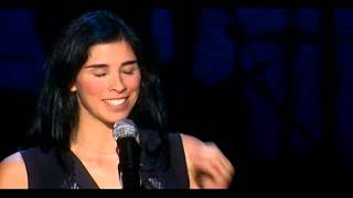 Sarah Silverman - I Don't Need 2 Reasons (Jesus Is Magic Pt. 5)