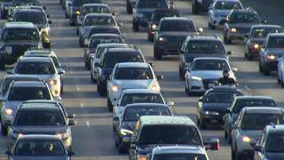 Emissions tests ending in Washington