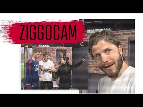 ZiggoCam - Veltman & Schöne en de Ravage van 250K