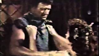 John Wayne  The Conqueror