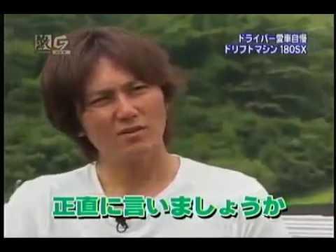 127  激走!GT 「GTドライバー愛車自慢コンテスト!! ▽脇坂・織戸・谷口・平手・星野・道上・服部」