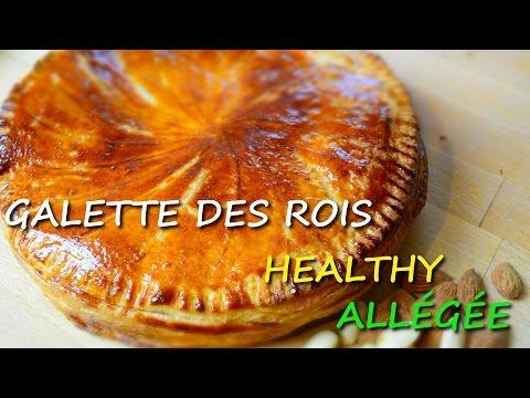 👑-galette-des-rois-frangipane👑-healthy-allÉgÉe