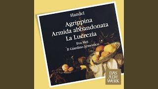 """Agrippina condotta a morire HWV110 : VIII """"Prema l"""