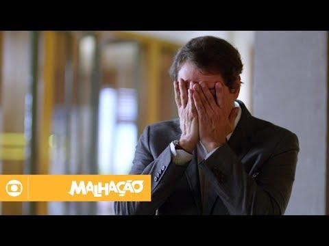 Malhação - Viva a Diferença: capítulo 55 da novela, quinta, 20 de julho, na Globo