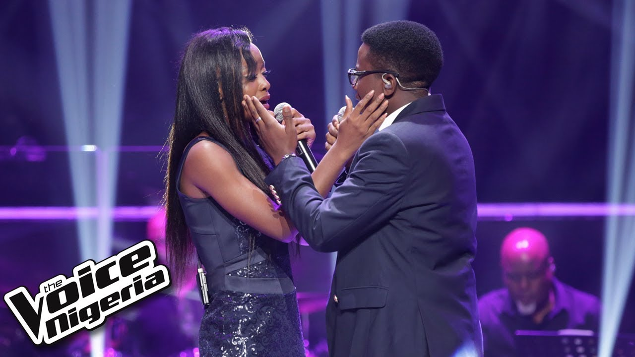 "Download Glowrie vs Wilson - ""Hurt You"" / The Battles / The Voice Nigeria Season2"