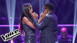 "Glowrie vs Wilson - ""Hurt You"" / The Battles / The Voice Nigeria Season2"