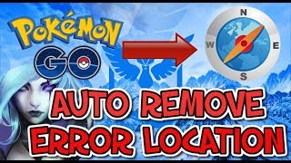NEW SAFE JOYSTICK Spoof for Android! Fake GPS GO Location Spoofer FREE (August 2018) screenshot 5