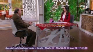 8 الصبح - الكابتن عصام عبد المنعم