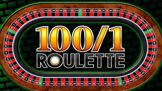 FOBT roulette 50% will be given away to a viewer