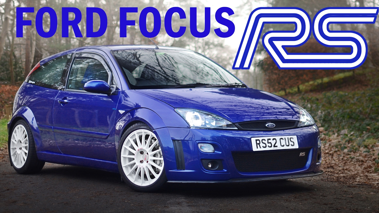 a day with a mk1 ford focus rs youtube. Black Bedroom Furniture Sets. Home Design Ideas