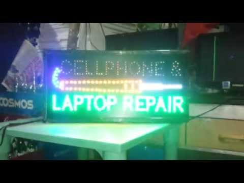 D435 Cellphone & Laptop Repair (led lights)