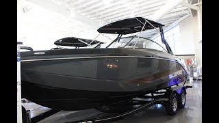 2018 Scarab 255 ID For Sale at MarineMax Dallas