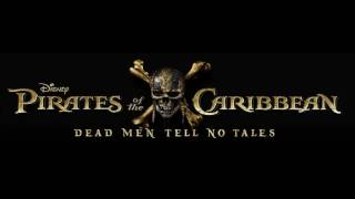 Музыка из тизер-трейлера - Пираты карибского моря 5