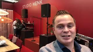 HEEL VEEL OPTREDEN! - Vlog #6 Glenn de Koning