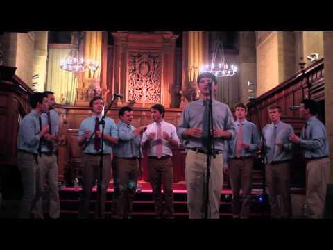 Co Co Beaux - Good Ol' A Cappella