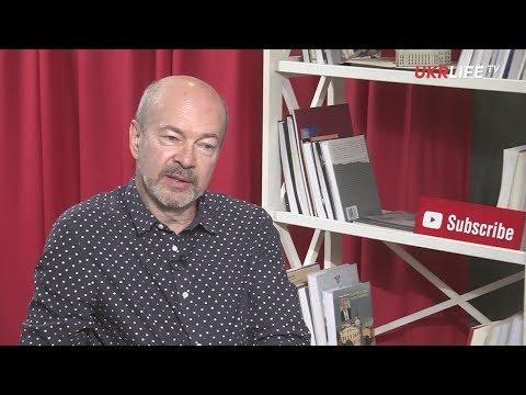 UKRLIFE.TV: Почему в новое украинское общество возвращаются старые сословные порядки? - Владимир Шимальский