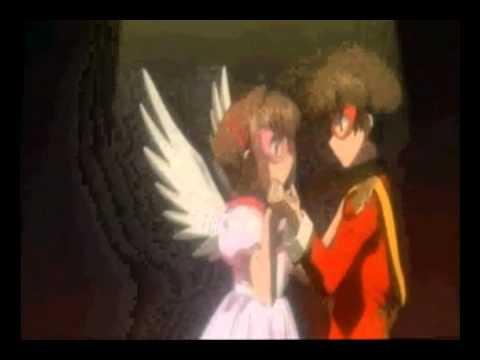 Sakura et Lionel - entre deux mondes