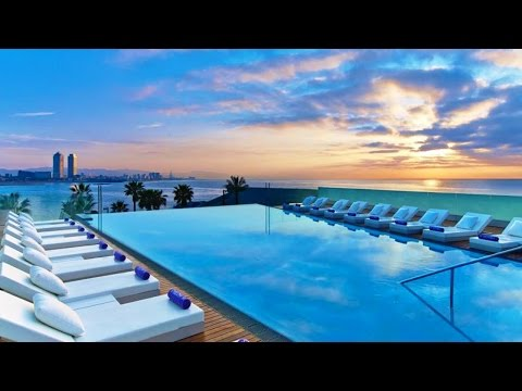 Top10 Recommended Hotels in Barceloneta Beach, Barcelona, Catalonia, Spain