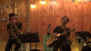 You and I, we'll kill the love tonight - Nhật Nguyễn [Xương Rồng Coffee & Acoustic]