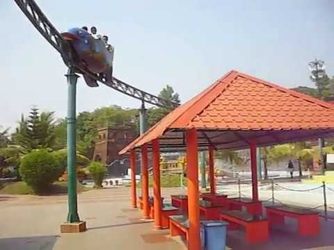 vismaya amusement park parassinikkadavu