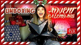 450€ σε Advent Calendars?!   katerinaop22