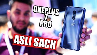 ONEPLUS 7 PRO: Major Problems Explained… | My Honest Opinion!