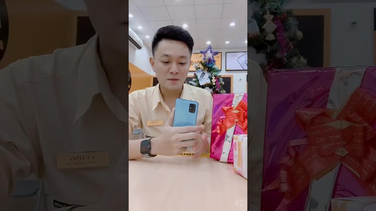 Photo of Samsung A51 có gì hay? Liệu có đáng mua – سامسونج