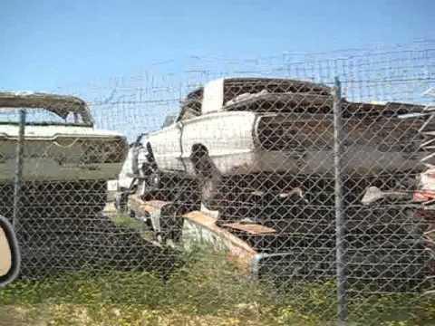Desert Valley Auto Parts (Desert Car Kings)