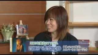2012年5月18日放送分。ゲストは歌手 田村直美さんです。