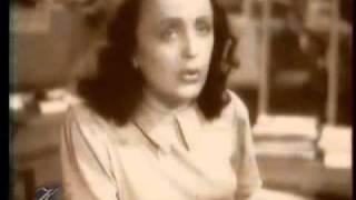 Edith Piaf - Tu es partout