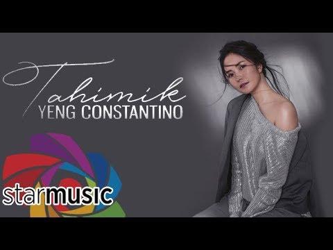 Yeng Constantino - Tahimik (Official Lyric Video)
